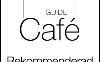 Annas Hembageri har utsetts till Årets bästa café i White Guide Café 2016/2017